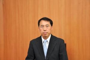 裵 景燦 教会長